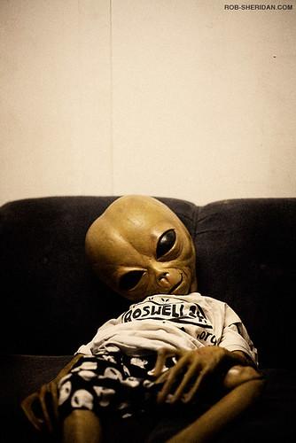 American Alien 2