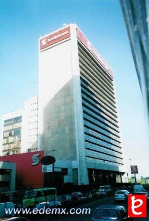 ScotiaBank. ID111, Iván TMy©, 2006