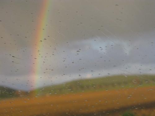 Rainbow, Maremma