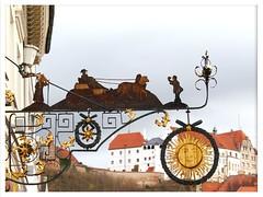 Landshut in Bayern/Germany