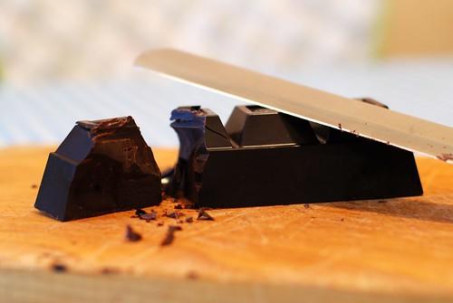 Consigli d'autore per gustare il cioccolato fondente