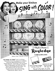 Royledge 1953 Womans Day