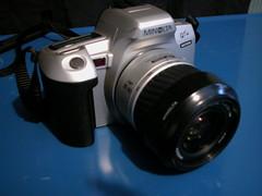 what minolta cameras and lenses do you use   Minolta   Flickr