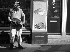 Orgelman (diggie72) Tags: street amsterdam mokum