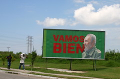 Cuba Trip 2005