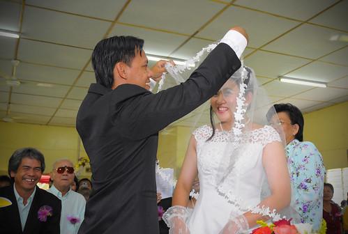 Veil Opening