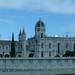 Mosteiro dos Jerónimos, Lissabon, PT