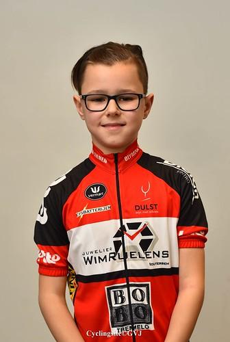 Wim Ruelens Lotto Olimpia Tienen 2017-37
