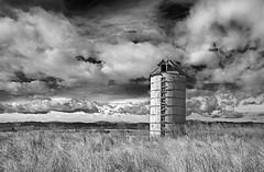 the gable window (eDDie_TK) Tags: colorado co larimercountyco larimercounty weldcountyco weldcounty silos rural rurallife ruralliving farming frontrange