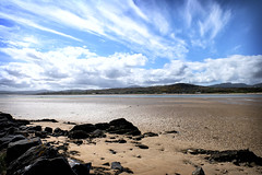 Donegal (thank you explore) (Linda Canavan) Tags: sea water clouds northern ireland