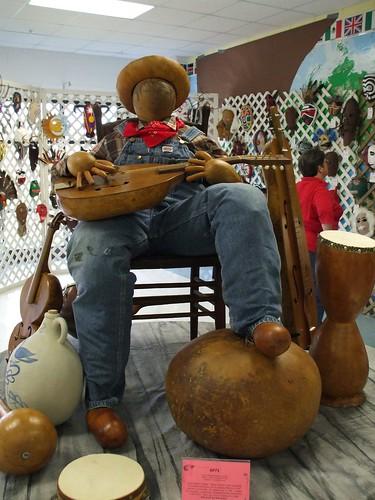 Gourd Festival 2009 002