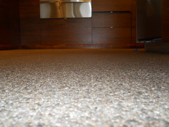 Quartz Carpet Flooring