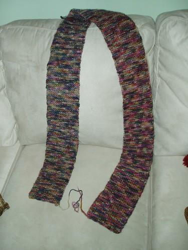 Manos del Uruguay scarf