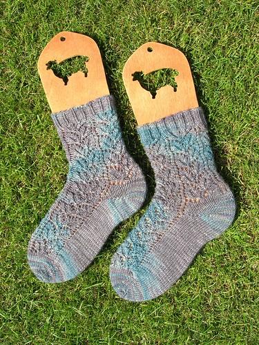 stariel's lost socks