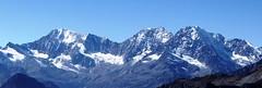 Triade del Sempione (diveria76) Tags: mountains alps view panoramic simplon sempione mountainsalps elevation40004500m weissmies summitweissmies altitude4023m