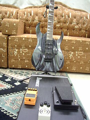 8 (1) (Salah_Monster) Tags: ibanez   rg370