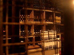 Gordon's cellar
