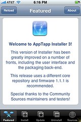 AppTapp Installer 3