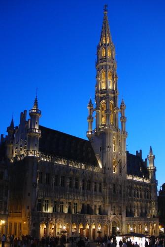 Großer Platz Brüssel_23
