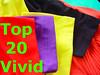 Top 20 Vivid