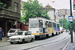 Locomotion,Bucuresti - Romania (liormania) Tags: old city building history architecture structure romania bucharest oldcity bucuresti rumania roumanie edifice bucarest rumanian rumanien bakalu
