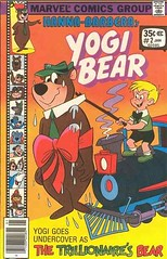 Yogi Bear 02