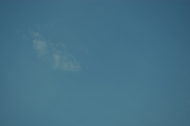 請教關於藍天