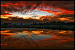 Sailors Warning! (Pretorious Photography) Tags: wood trees sunset sky cloud sun mountain lake fish storm mountains color colour reflection art water colors beauty grass weather night clouds sunrise reflections river landscape photography landscapes weird fishing weeds woods paint colours searchthebest farm country lakes sunsets super wv westvirginia valley porn rivers rays sunrises sunrays storms beautifil skys royalty naturesfinest supershot abigfave pretorious anawesomeshot impressedbeauty flickrdiamond betterthangood