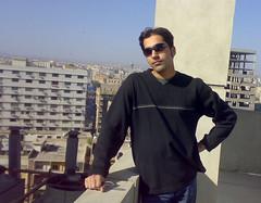 Danish Adeel (The Nish Adeel) Tags: pakistan building danish karachi adeel technocity danishadeel