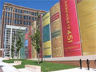 Biblioteca Pública de Kansas City (Missouri) III