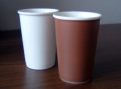 Hot Cocoa Cups
