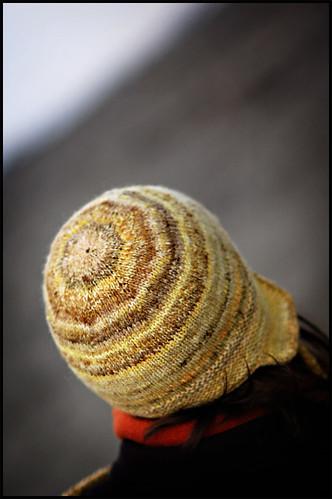 Jo's Hat (by b r o o k l y n t w e e d)