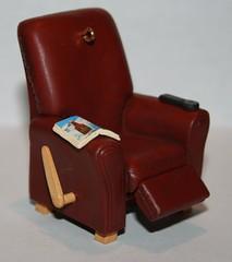 Kristen's Chair