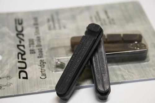Dura Ace R55C2 brake pads