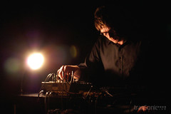 Joe Colley -- 超響tranSonic2008
