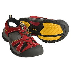 New sandals :)