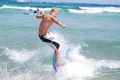 DSC_0193 (malloryrosephotography) Tags: ocean beach florida skimboard