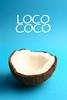 Loco Coco (photosbyae) Tags: coconut coco