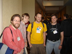 PyCon 07 - Addison, Texas