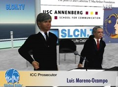 SLCN.tv coverage of IJC launch