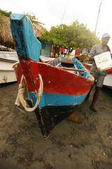 bote Paso nuevo (ociopintoresco) Tags: colombia pintoresco islafuerte pasonuevo