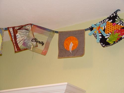 #6-9 prayer flags
