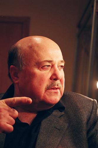 Александр Калягин 2008