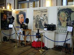 Le cinma s'expose  Puteaux (Frederic-Michel Chevalier) Tags: expo histoire cinma puteaux