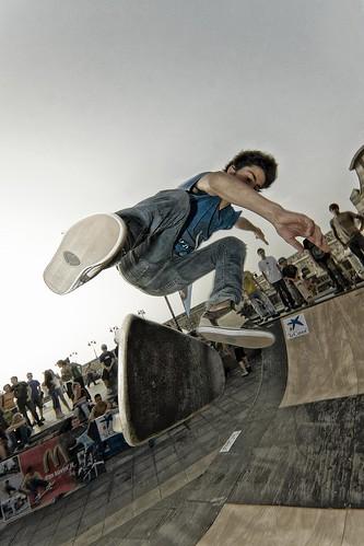 Campeonato de skate@Puerto de la Cruz 26-04-08 .