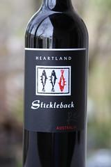 Heartland Stickleback Australia 2006