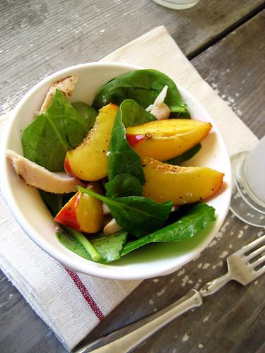 nectarine_salad
