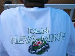 Den Neva Mine