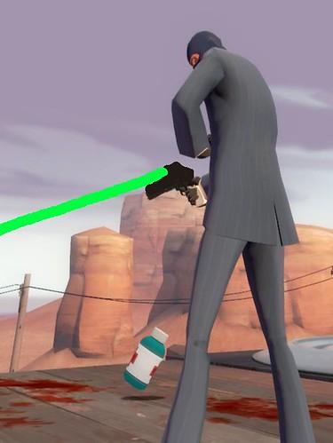 spy-hackotron