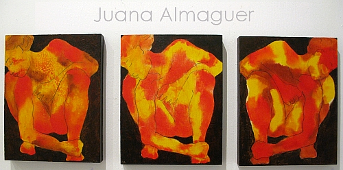 Perspectives on Rodin by Juana Almaguer